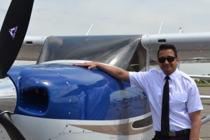 how to become a class 1 flight instructor