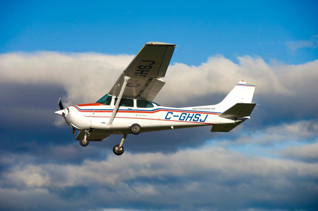 Rental Rates & Aircraft Descriptions - Brampton Flight Centre