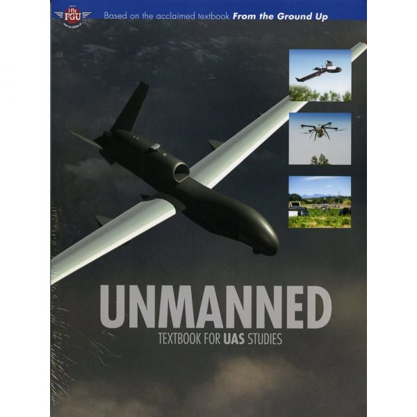 UNMANNED: TEXTBOOK FOR UAS