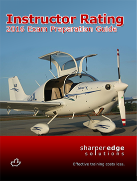 Instructor Rating Exam Preparation Guide 2017
