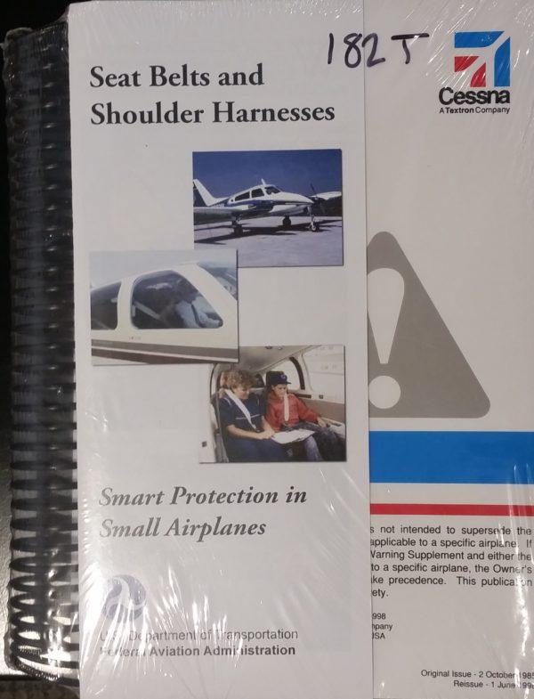Pilot Operating Handbooks