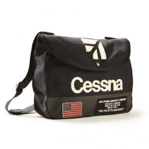 Cessna-Shoulder-Bag