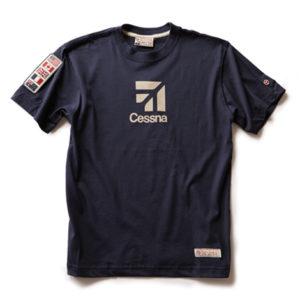 Cessna-T-Shirt