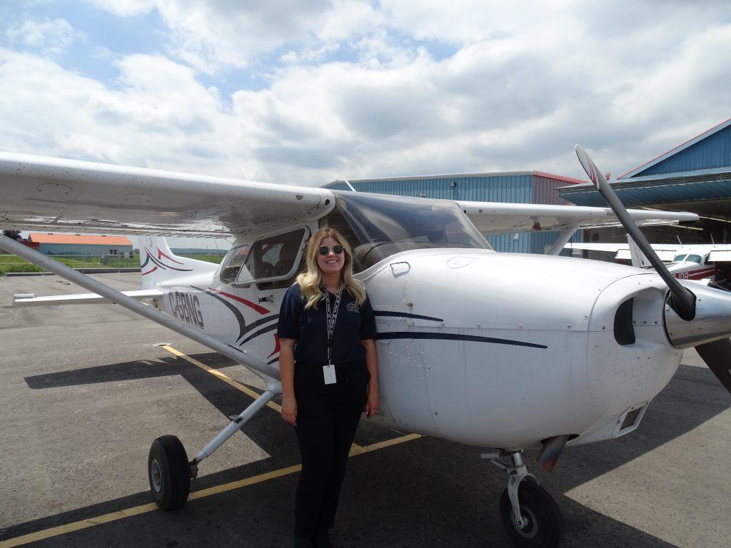 Meet our Flight Instructors - Brampton Flight Centre